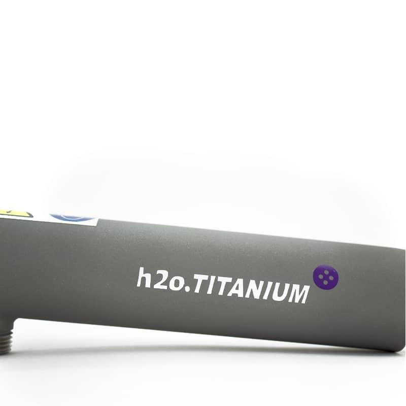 Serie Aquarium Línea Aqua AOP 3000 reactor h2o titanium
