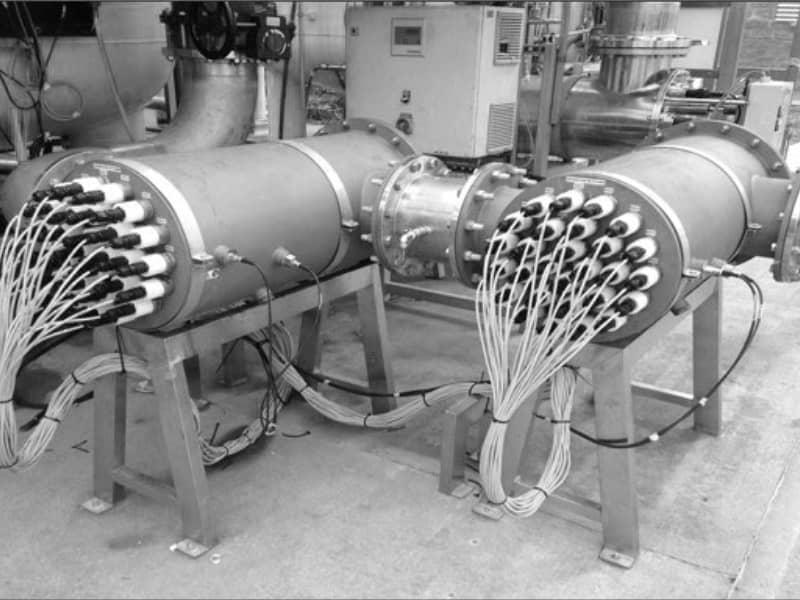 Fábrica de cerveza reactores